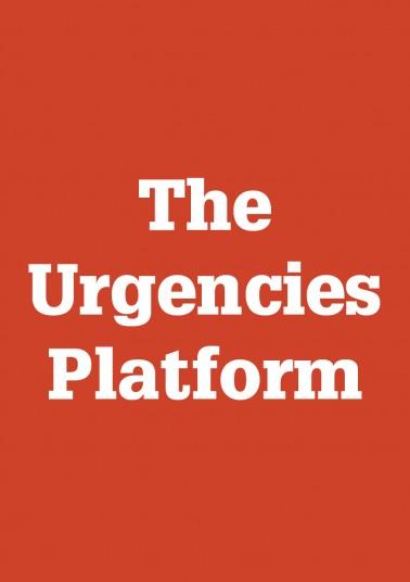 UrgenciesPlatform