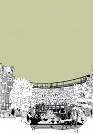 Wild City by Giovanni Belotti