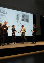 joe wu wins 2nd prize at international velux award_small