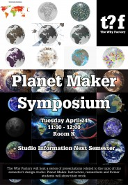 PlanetMaker