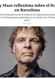 2018-06-07 12_27_15-Winy Maas participa en unas charlas en el IAAC