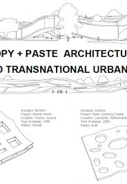 Copy Paste Symposium